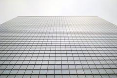 Skyskrapa Windows arkivbild