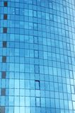 skyskrapafönster Royaltyfria Foton