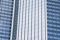 Skyskrapafasad Royaltyfria Foton