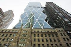 skyskraper Obraz Stock