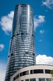 Skytower wroclaw, Poland stock images