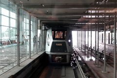 Skytrain Photo stock