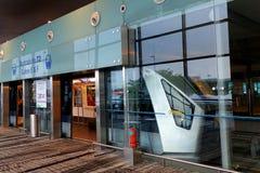 Skytrain Стоковые Фотографии RF