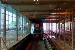 Skytrain Стоковые Изображения RF