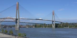 SkyTrain bro Fotografering för Bildbyråer