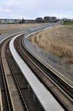 Skytrain Railway Royalty Free Stock Photo