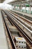Skytrain way. Image of skytrain way in thailand Stock Image