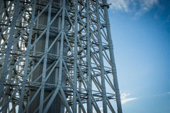 Skytree de Tokio Foto de archivo