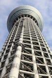 Skytree di Tokyo Immagine Stock