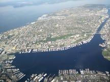 skyview Fotografía de archivo libre de regalías
