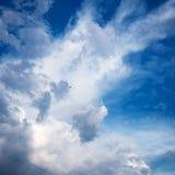 skyview Fotografia Stock