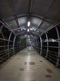 Skywalk Мумбая восхитительное Стоковая Фотография