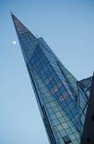 Skyward building Stock Photos