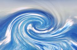 Skywave Stock Photos
