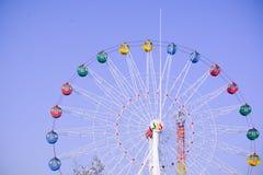 Skywheel royalty free stock image