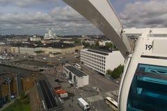 Free SkyWheel Helsinki, Helsinki, Finland, Europe Royalty Free Stock Photo - 197407575