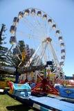 Skywheel and Spinner Stock Photos
