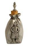 Släcka flaskadelsmannen Royaltyfri Bild