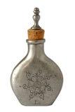 Släcka flaskblomningen Arkivfoton