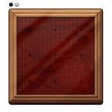 Släkt schack vektor illustrationer
