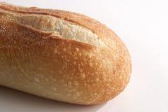 Släntra av bröd Arkivbild