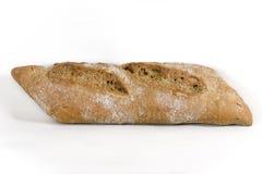 Släntra bröd Royaltyfria Bilder