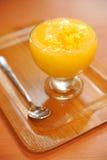 slät mango royaltyfri fotografi