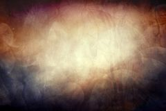 Slät textur för abstrakt konstnärlig färgrik tappning som en bakgrund fotografering för bildbyråer