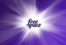 slät violet för abstrakt bakgrundslampa arkivfoton