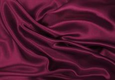 Släta elegant rosa lyxig torkduketextur för silke eller för satäng som abstra Arkivbild