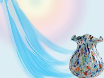 slåget exponeringsglas Arkivbild