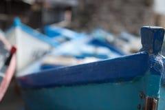 Slösa fartyget Royaltyfri Fotografi