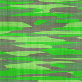 Sl camouflage fabric Royalty Free Stock Images