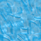Sl light blue tiles Stock Image