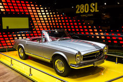 280SL Pagode Immagine Stock