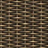 Sl woven bast Stock Photography