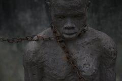 achterdeur De grote rode slaaf