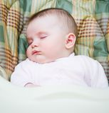 Slaap Stock Fotografie