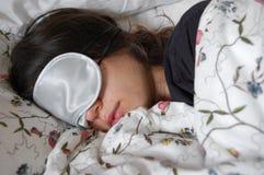 Slaap Royalty-vrije Stock Foto