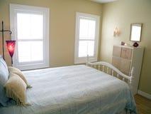 Slaapkamer 53 royalty-vrije stock afbeelding