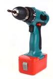 sladdlös drill Royaltyfri Fotografi