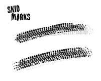 Sladdning Marks-02 stock illustrationer