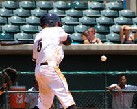 Slade Heathcott, Charleston RiverDogs Fotos de Stock