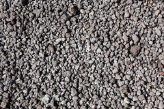 Slag Hill Royalty Free Stock Photos