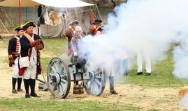 Slag van het Verbindende weer invoeren van de Beek Royalty-vrije Stock Fotografie
