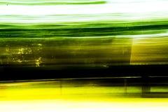 Slagen färgrik bakgrund Arkivfoto