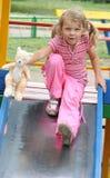 slajdy ładne młode dziewczyny Fotografia Stock