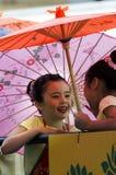 Slang van het Nieuwjaar van Wellington de Chinese Royalty-vrije Stock Afbeelding