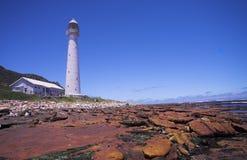 Slangkop Lighthouse Stock Images