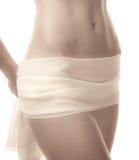 Slank lichaam Stock Foto